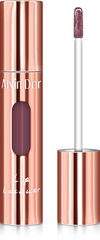 Alvin D`or  Жидкая помада  Lip Lacquer 5,6гр (тон 09)  LG-17