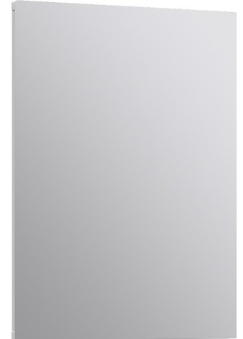 Рио шкафчик навесной угловой с зеркалом  Rio.04.33,