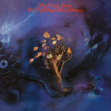 The Moody Blues ‎/ On The Threshold Of A Dream (LP)