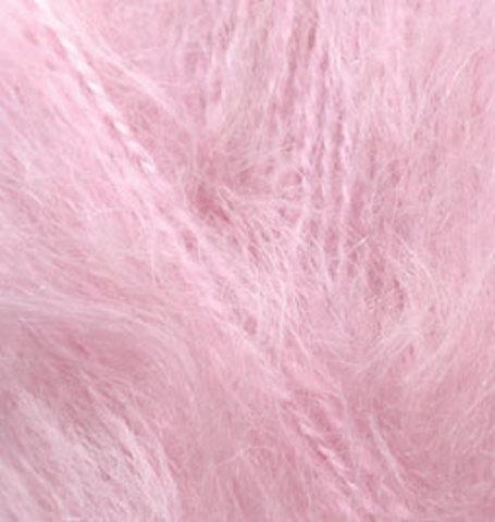 Купить Пряжа Alize Mohair Classic New Код цвета 32 | Интернет-магазин пряжи «Пряха»