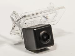 Камера заднего вида для Mercedes B-Class W246 11-14 Avis AVS312CPR (#183)