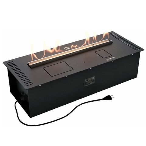 Автоматический биокамин Good Fire 700 Black