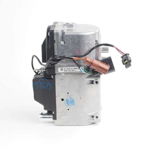 ППП Eberspacher Hydronic II D5S-F дизель для Audi Q7 8W0265081J