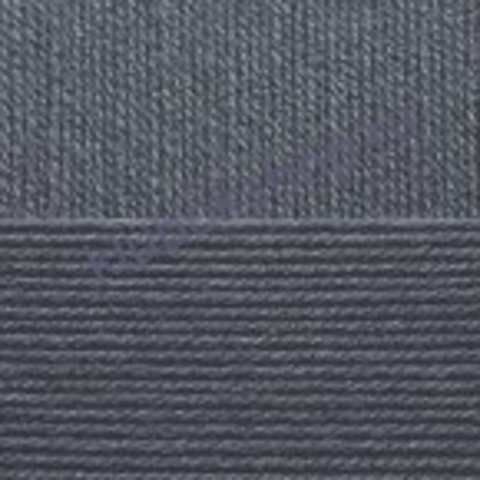 Пряжа Детская новинка (Пехорка) цвет 490 самшит