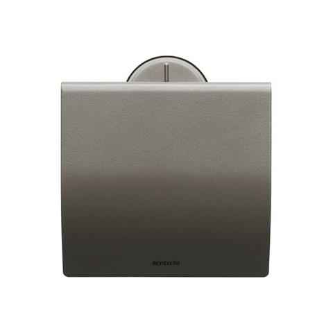Держатель для туалетной бумаги Profile, Платиновый, арт. 483363 - фото 1