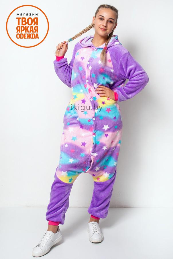 Пижамы кигуруми Звездная Панда panda_zv.jpg