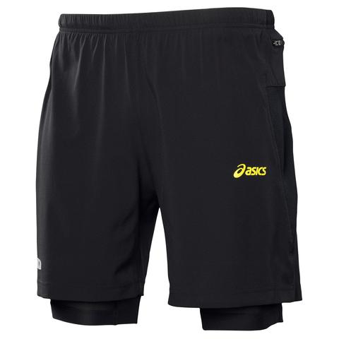Беговые шорты-боксеры Asics Fuji Short  мужские