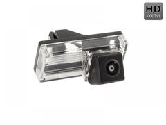 Камера заднего вида для Toyota LC 200 12-15, 15+ Avis AVS327CPR (#094)