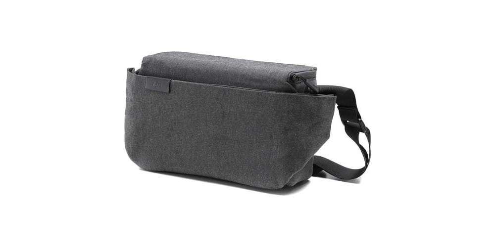 Сумка для путешествий DJI Mavic Air Travel Bag (PART15) вид спереди