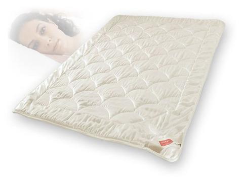 Одеяло шелковое очень легкое 200х200 Hefel Джаспис Роял