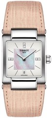 Женские часы Tissot T-Trend T090.310.16.116.00