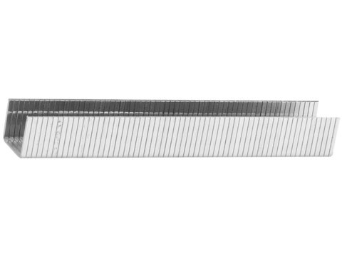 STAYER 10 мм скобы для степлера плоские тип 140, 1000 шт