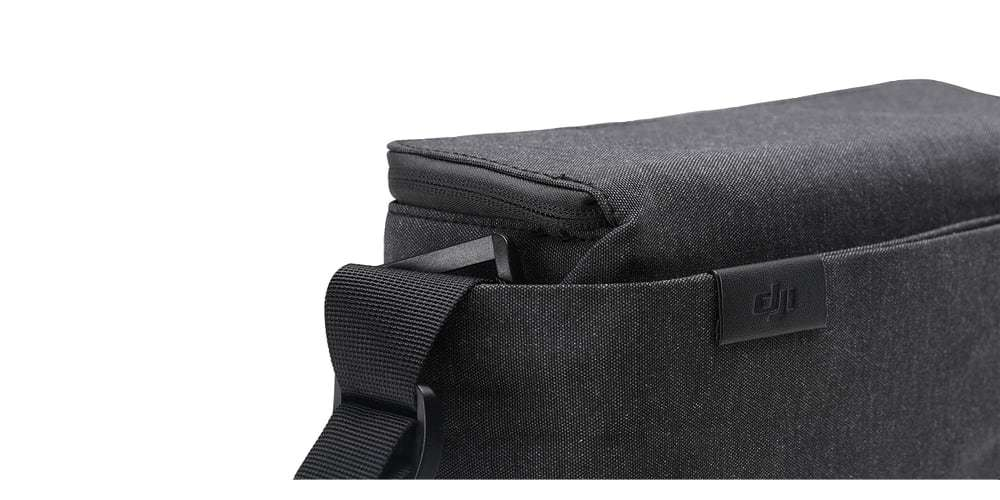 Сумка для путешествий DJI Mavic Air Travel Bag (PART15) вид сбоку