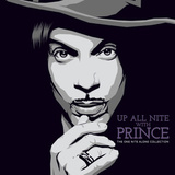 Prince / Up All Nite With Prince: The One Nite Alone Collection (4CD+DVD)