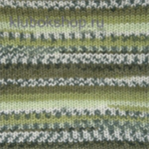 YarnArt Crazy Color 115