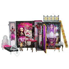 Игровой набор Ever After High Браер Бьюти (Briar Beauty) Дом - книга
