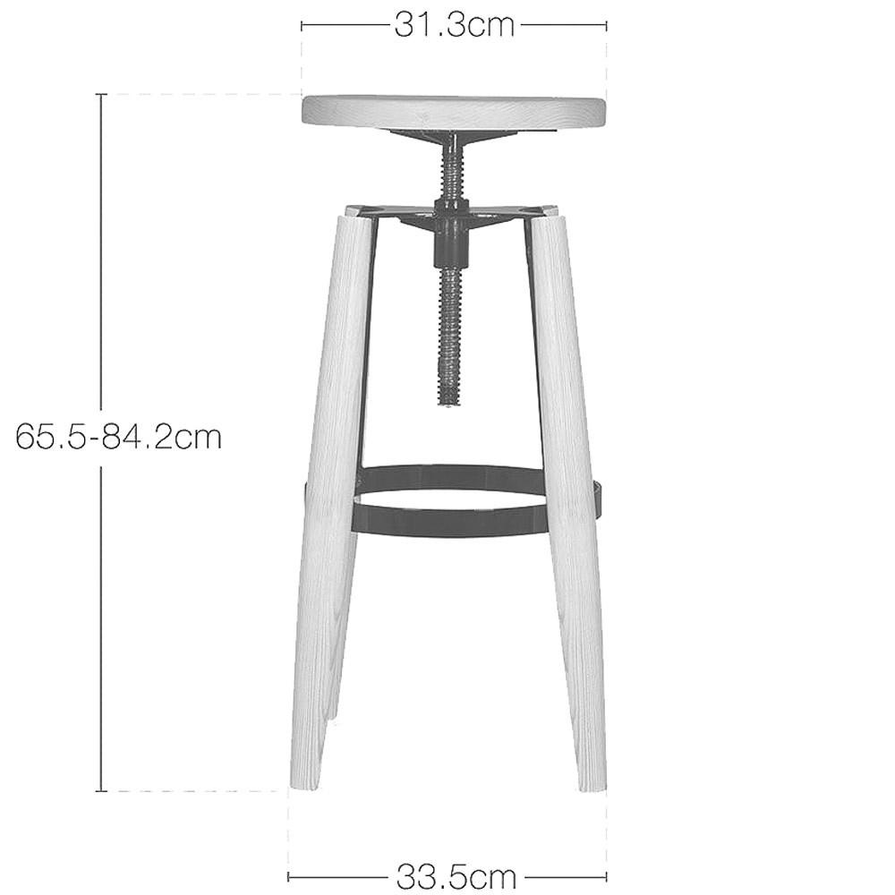 габариты стула