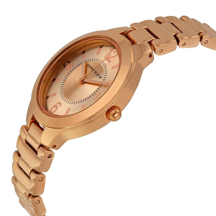 Женские часы Anne Klein 1450RGRG Мужские часы Swiss Military Hanowa 06-4118.04.079