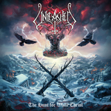 Unleashed / The Hunt For White Christ (RU)(CD)