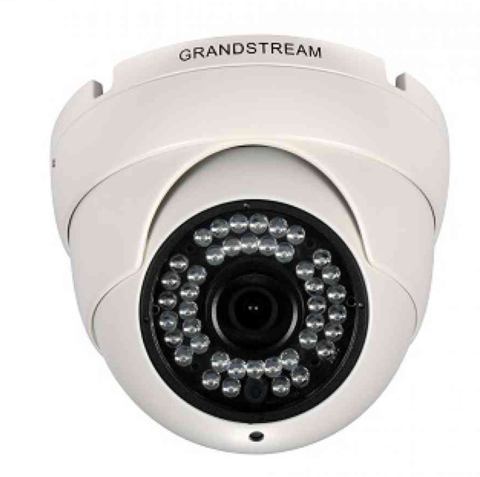 Grandstream GXV3610_HD v2 - IP камера