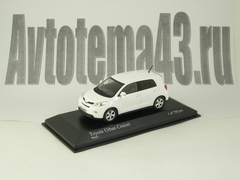 1:43 Toyota Urban Cruiser