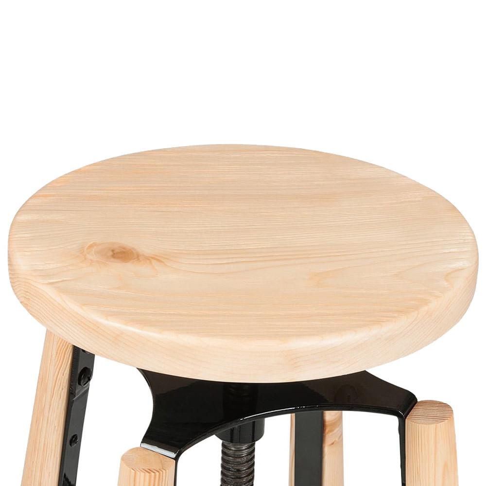 регулировка высоты стула
