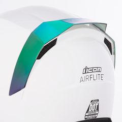 Спойлер Airflite Rear / Зелёный