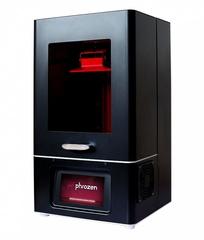 Фотография — 3D-принтер Phrozen Shuffle 2019
