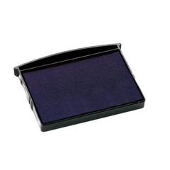 Подушка штемпельная сменная 6/4207 син. для 4207