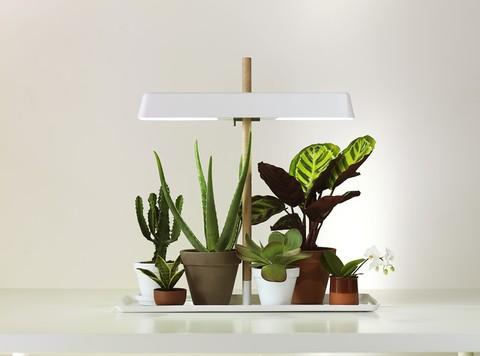Фитосветильник для досвечивания растений КЕККИЛА