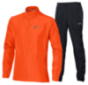 Мужской костюм для бега Asics Running Woven оранжевый