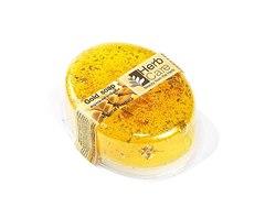 Мыло с Био-золотом и Медом, HerbCare