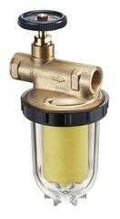 Топливный фильтр Oventrop Oilpur арт. 2123103 2х3/8
