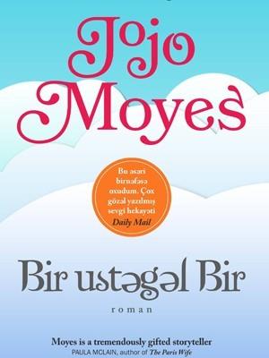 Kitab Bir Üstəgəl Bir | Jojo Moyes