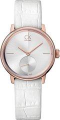 Наручные часы Calvin Klein Accent K2Y236K6