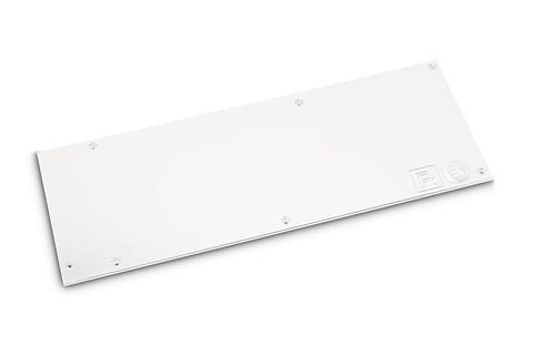 EK-FC Radeon Vega Backplate - Nickel