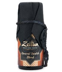 Общеукрепляющая смесь натуральных эфирных масел №1, Zeitun