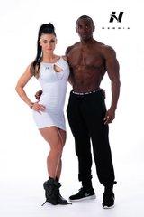 Фитнес-платье Nebbia 217