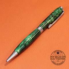Шариковая ручка Зеленый лес-3
