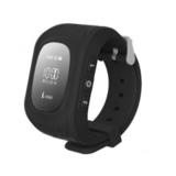 Детские часы с GPS трекером Smart Baby Watch Q50 (Чёрный)