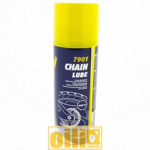 Mannol 7901 CHAIN LUBE 200ml