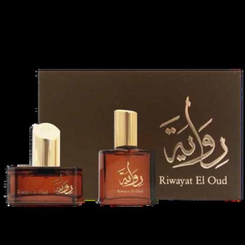 Riwayat El Oud