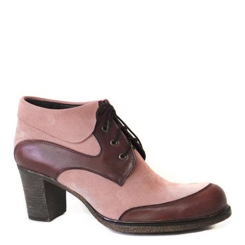 499379 ботильоны женские. КупиРазмер — обувь больших размеров марки Делфино