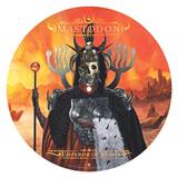 Mastodon / Emperor Of Sand (Picture Disc)(LP)