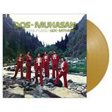 Дос-Мукасан / Dos-Mukasan (Coloured Vinyl)(LP)