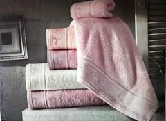 Набор полотенец  3 предмета ALICE - АЛИС / Maison Dor (Турция)