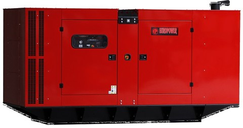 Генератор Europower EPS 410 TDE