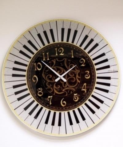 Настенные часы Hettich 4404