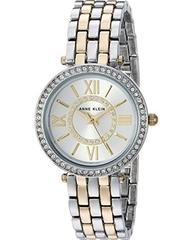 Женские наручные часы Anne Klein 2967SVTT