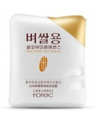 Гель-скатка с экстрактом белого риса ROREC Китай